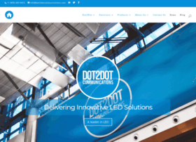 dot2dotcommunications.com