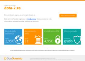 dota-2.es
