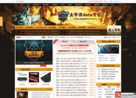dota.pcgames.com.cn
