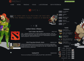 dota2essentials.com