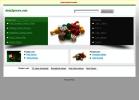 dota2prices.com