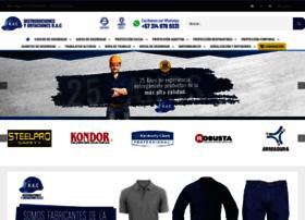 dotacionesrac.com