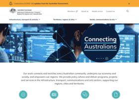 dotars.gov.au