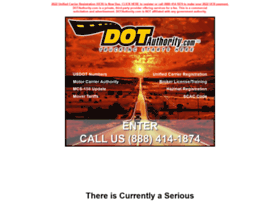 dotauthority.com