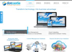 dotcastle.com
