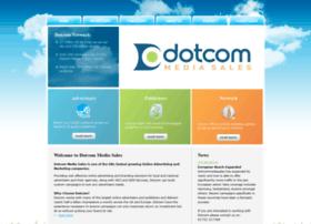 dotcommediasales.com