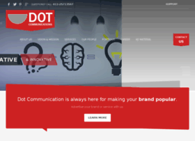 dotcommunications.in