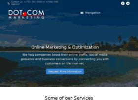 dotcomsxm.com