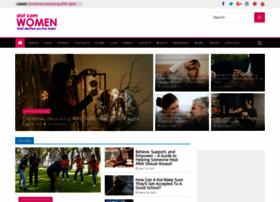 dotcomwomen.com