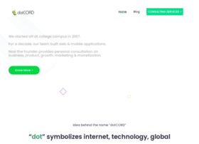 dotcord.com