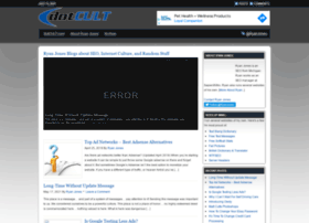 dotcult.com