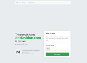 dotfashion.com
