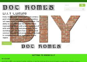 dothomes.co.za