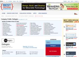 dotlogics.bestwebdesignagencies.com