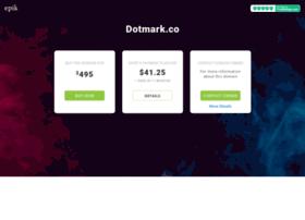 dotmark.co