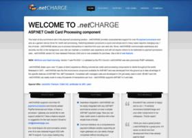 dotnetcharge.com