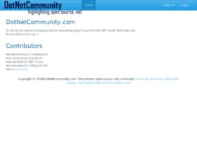 dotnetcommunity.com