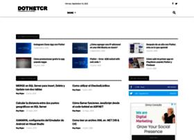dotnetcr.com
