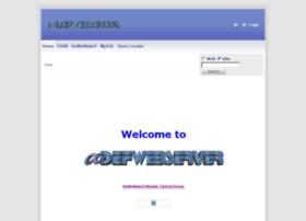 dotnetnuke.adefwebserver.com