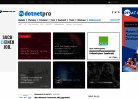 dotnetpro.de