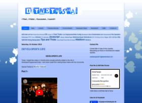 dotnetvishal.com