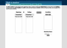 dotomator.com