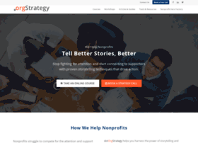 dotorgstrategy.com