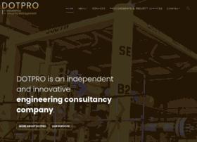 dotpro-ltd.com