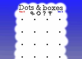 dotsandboxes.org
