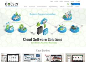 dotser.com