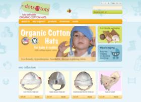 dotsontots.com