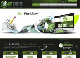 dotspiders.com.sg