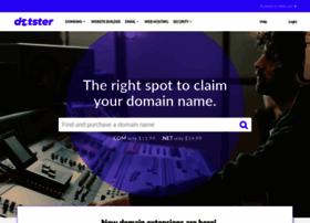 dotster.com