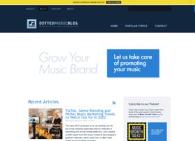 dottedmusic.com
