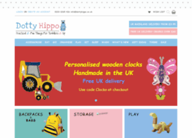 dottyhippo.co.uk
