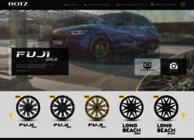 dotz-wheels.com