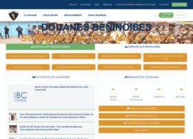 douanes-benin.net