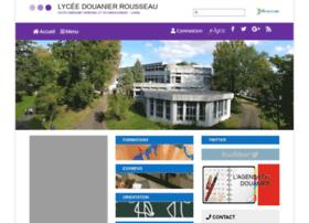 douanier-rousseau.e-lyco.fr