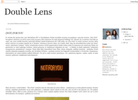 double-lens.blogspot.com
