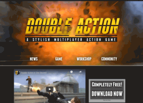doubleactiongame.com