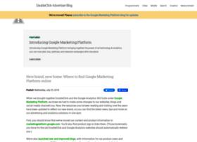 doubleclickadvertisers.blogspot.co.uk