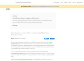 doubleclickadvertisers.blogspot.ie