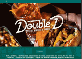 doubledburger.com