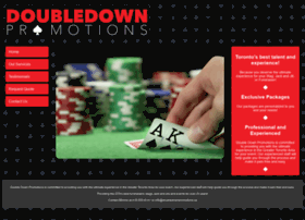 doubledownpromotions.ca