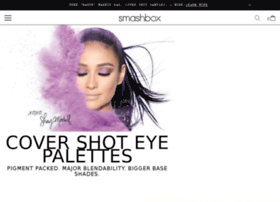 doubleexposure.smashbox.com