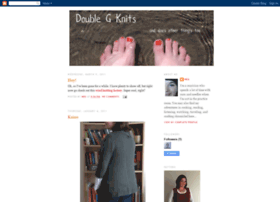 doublegknits.blogspot.com
