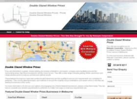 doubleglazedwindowprices.com.au