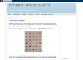 doublenickelquilts.blogspot.com