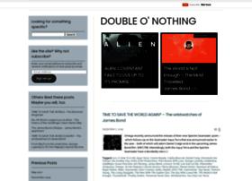 doubleonothing.wordpress.com