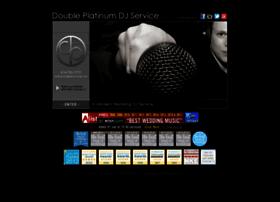 doubleplatinumdj.com